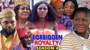 Forbidden Royalty Season 4 - 2019